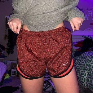 nike shorts!!